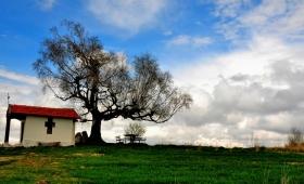 Тишина и спокойствие – параклис св. Киприян