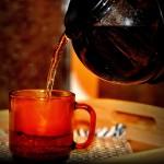 Факти за пиенето на чай
