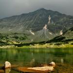 Върховете в България над 2500 метра