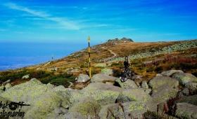 Веломаршрут: Княжево – Черни връх – Железница