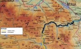 Велопоход Гара Бов – Лакатник – Лютиброд – Гара Бов