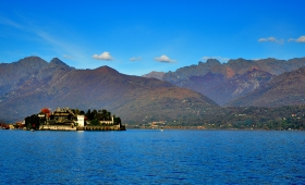 Стреса, Италия – спокойствие и никакъв стрес