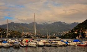 Езерото Комо – разходка с лодка… между планини