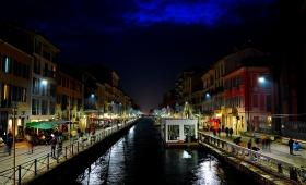 Милано – вино, паста и туризъм