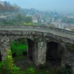 Бергамо – крепости, замъци и катедрали