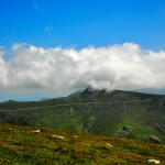До Райското пръскало и връх Ботев