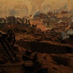 """Панорама """"Плевенска Епопея 1877 г."""""""