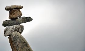 Каменни пирамидки