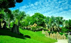Зоопаркът във Валенсия