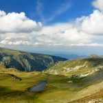 връх Мальовица – х. Иван Вазов
