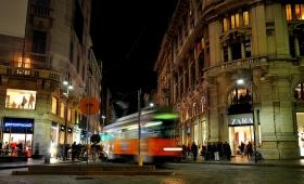Улички