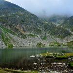 Легенда за Елениното езеро