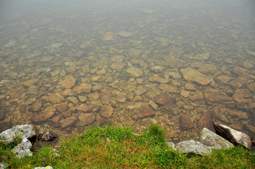 бистрите води на еленино езеро
