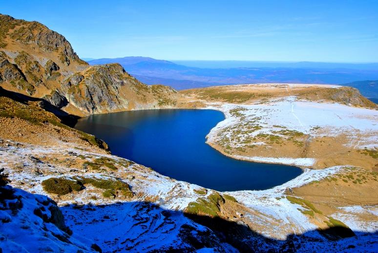 седемте рилски езера, бъбрека