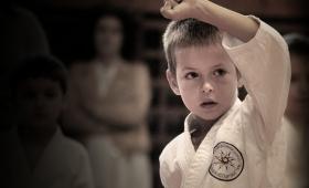"""Детски карате турнир """"Светлина"""""""