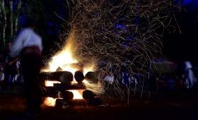 Традиции през огън и лед