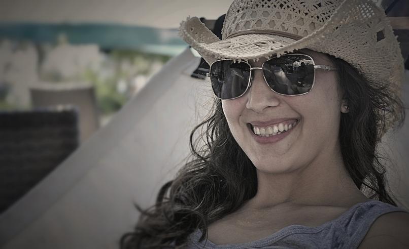 усмивка на брега