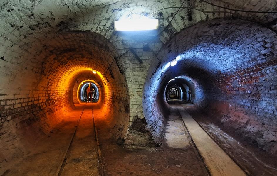Подземен минен музей