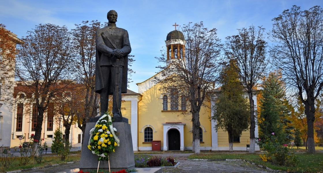 199 години от рождението на Георги Раковски