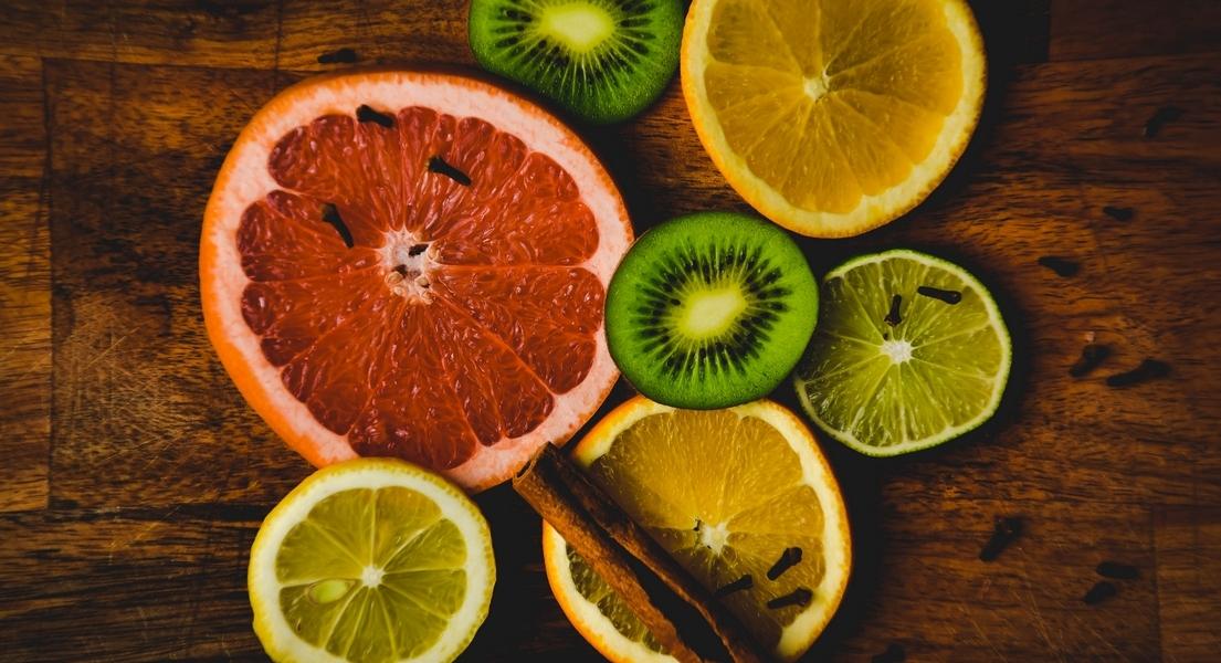 Да си хапнем плодове