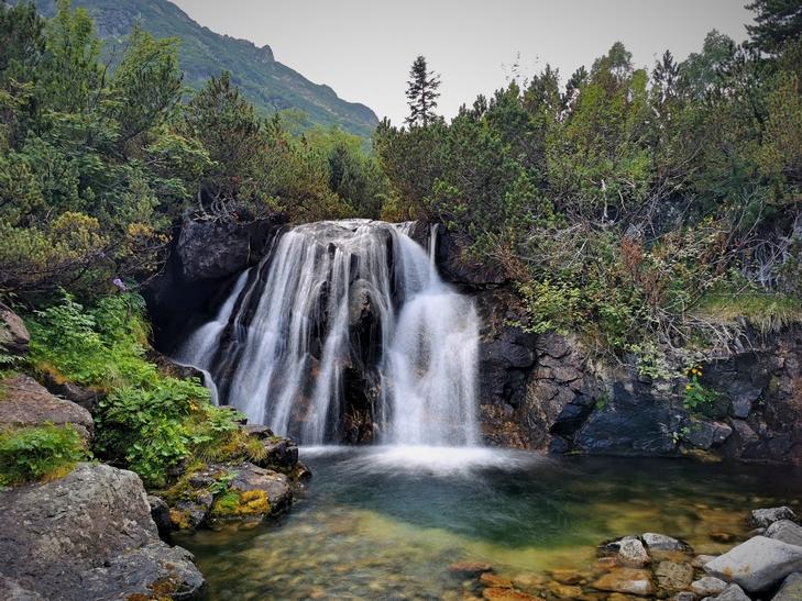 Урдини водопади
