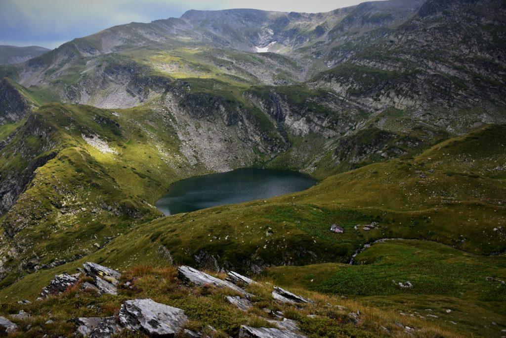 урдини езера