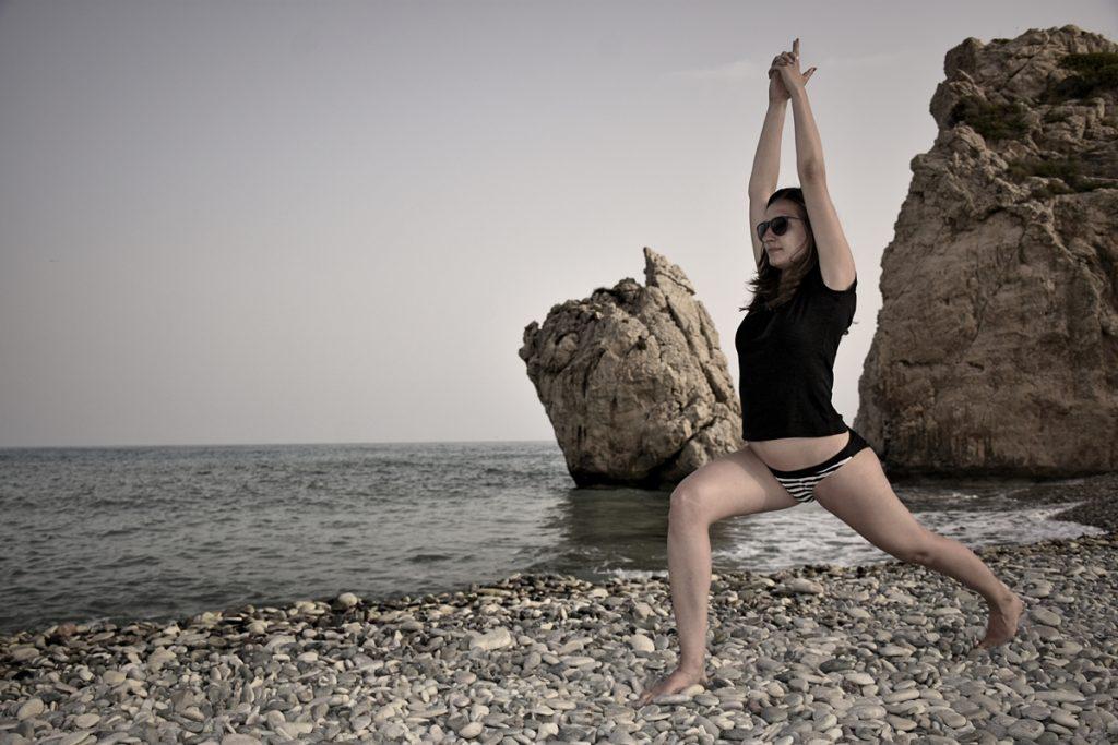 да практикуваме йога